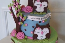 Cakes / Cakes and cake design