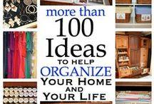 Good Ideas and Advice / by CalmHealthySexy