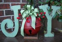 Christmas DIY / by Bonita Thompson