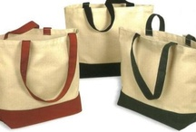 Bags and Totes / by Bonita Thompson