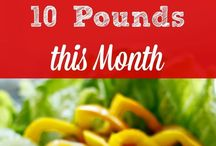 Healthy Weight Loss / Healthy ways to lose weight, healthy eating and diet tips, and weight loss tips and tricks for busy women.