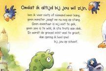 School: Poezie / by moeder de gans