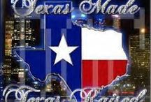 dEEp In ThE HeArT of TeXas! / by Christie