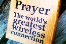 Power of PRAYER / by Janette McGowen