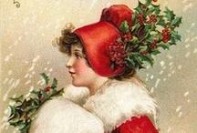 Printables - Christmas / by Bonita Thompson