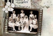 Scrapbooking #3 - Heritage / by Bonita Thompson