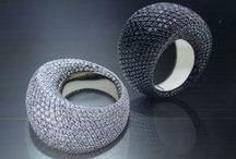 gioielli solo diamanti