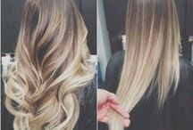 Ombre your hair! / All kinds of gorgeous ombre dyed hair