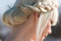 How about braiding? / All kinds of braids that you might wanna try out!