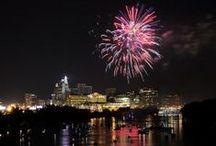 Summer Events in Hartford