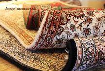 Kyowa: Tapetes / Peças disponíveis na loja virtual da Kyowa e também nas lojas físicas. São muitas texturas, designs, origens e tamanhos. Cada tapete da Kyowa é selecionado por profissionais apaixonados por decoração.