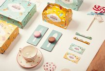^Packaging^ / Refreshing packaging projects