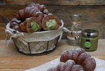 Dolci / Creazioni dolci realizzate con i prodotti Sciara
