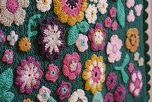 Crochet inspiration / Everything that inspires me to create beautiful things!