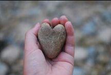 Des coeurs et encore des coeurs