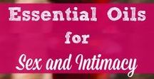 Essential Oils / I'm learning about essential oils and the ways they may benefit our bodies, minds and spirits. I'd love for you to join me.