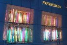 Window displays / Some of Shopworks' favourite window displays which are bound to stop passers-by in their tracks!