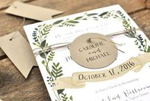 ^Invitations : cards : stationery^ / Invitations design, typography, wording, ideas + cool cards and stationery