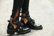 Shoes / Dat Balenciaga tho
