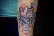 Tattoos / nice ideas