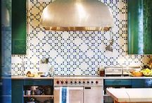 Kitchens / My future kitchen will be perfect thanks to Pinterest
