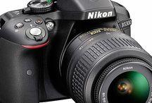 Nikon D5300 / Advice for my camera