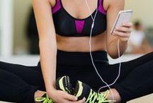 health & body / Yoga, reeducação alimentar, exercícios.