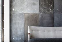 Polished Concrete & Timber