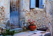 Doors / Deferent doors