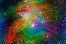 The Universe / Space photo's