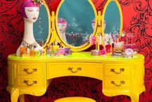 dressing table ❤️