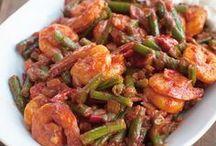 Surinaamse recepten / Lekkere recepten uit Suriname