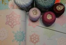 stitchES - blog / A blog about crochet and other DIY projects.