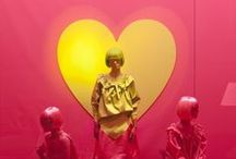 Top Valentines window displays / Love it or loath it, here are our top Valentines Day window displays!