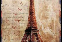 Paris / All things French