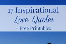 Encouraging Words / Encouraging words, quotes, thoughts and reminders - especially for women.