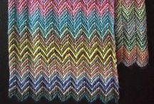 Ravelry / crochet & knitting patterns