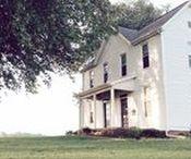 Hello Farmhouse - Our Home / Fixing up our old white farmhouse