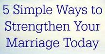 Enjoy Your Marriage! / Practical tips, ideas and advice for enjoying and strengthening your marriage.