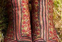 Socks Make Me Happy