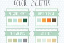 Blog Colors