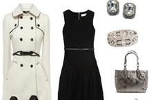Fashion: My Style  / by ✽¸.•♥♥•.¸✽ Tamara ✽¸.•♥♥•.¸✽