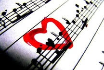 Music *★* Notes & Quotes / by ✽¸.•♥♥•.¸✽ Tamara ✽¸.•♥♥•.¸✽