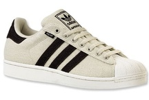 Let's go retro - men's sneakers / Every old is new again. Or maybe we just find gems from the past.
