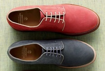 Men's Shoes with Style