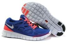 Men's Sports Shoe Trends