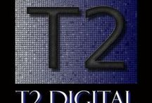 ♬♪ T2 Digital Releases ♬♪ / T2 Digital Releases is a digital dance imprint of Tomasian Entertainment LLC.  T2 Digital Releases releases underground instrumental (some vocal) house, techno, trance and electronica music. We consider single tracks and EPs for release.