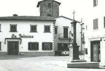 San Piero a Sieve e dintorni