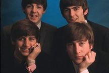 The Beatles / The Beatles were an English rock band formed in Liverpool in 1960. They became the most commercially successful and critically acclaimed act in the rock music era.The group's best-known lineup consisted of John Lennon, Paul McCartney, George Harrison, and Ringo Starr