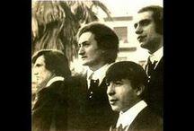 I complessi musicali italiani degli anni '60